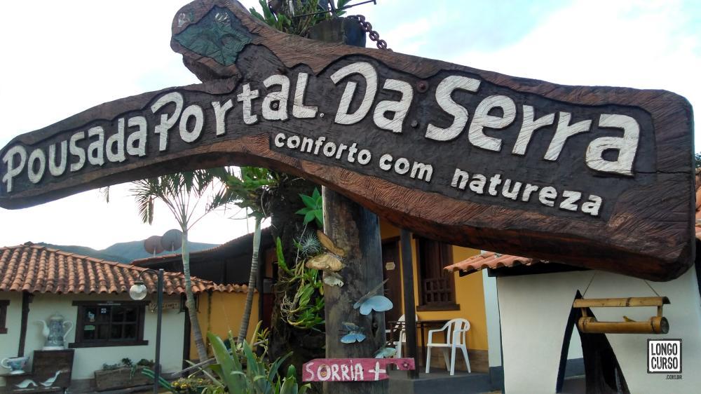 Pousada Portal da Serra