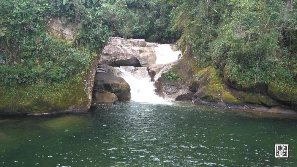 Cachoeira do Maromba
